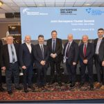 Collaborating for Success - Joint Aerospace Cluster Summit Lays Foundations for the Future