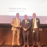 Expleo named Airbus Airframe Wing Engineering 'Supplier of the Year'